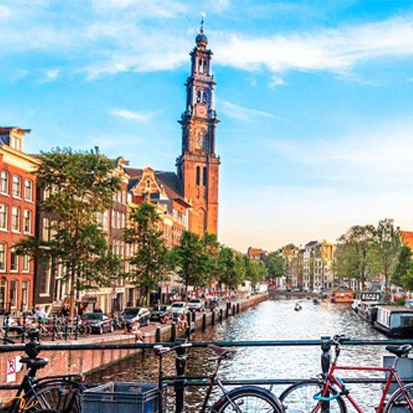 Website laten maken in regio Amsterdam