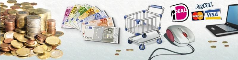 Geld verdienen via je eigen website
