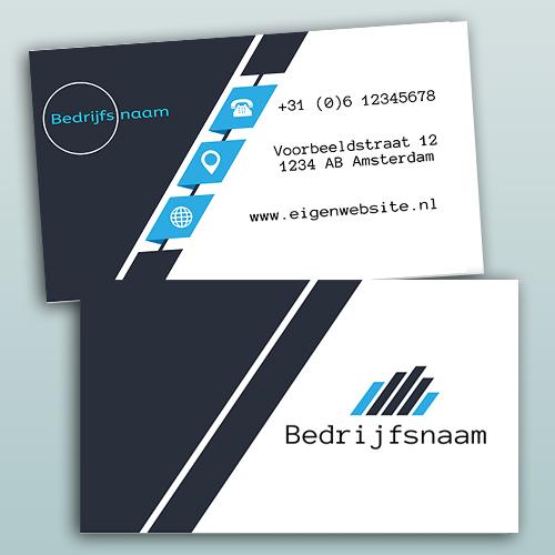 visitekaartje template 4 product designer eigenwebsite nl