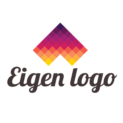 logo template 16 productdesigner eigenwebsitenl