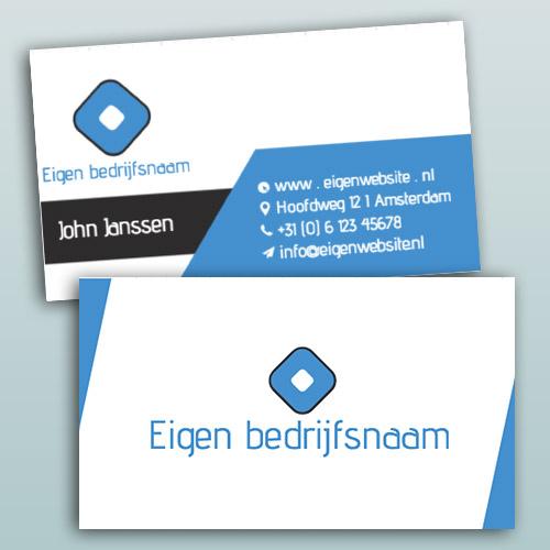 Visitekaartjes template 14 product designer eigenwebsite visitekaartjes ontwerpen reheart Image collections